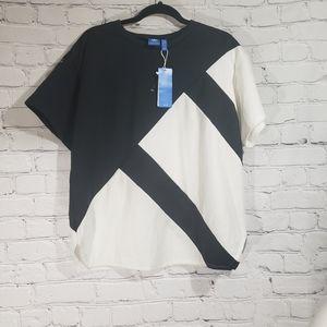 Adidas Shirt Large NWT